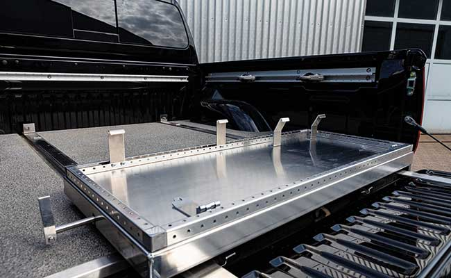 Greiner Automotive Detail Greiner Module